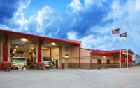 Casper Fire-EMS Station No. 3