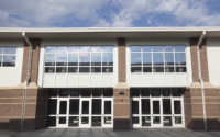 Natrona County School District #1, NCHS Student Fitness & Activity Center