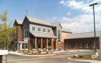 Johnson County Justice & Judicial Center