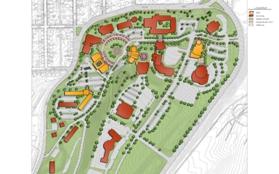 "Casper College Master Plan ""Refresh"""