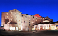 UW Conference Center / Hilton Garden Inn