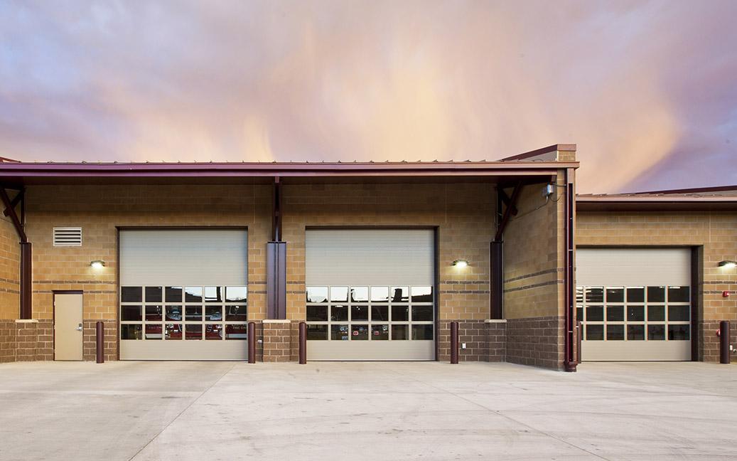 Casper Fire-EMS Station No. 2
