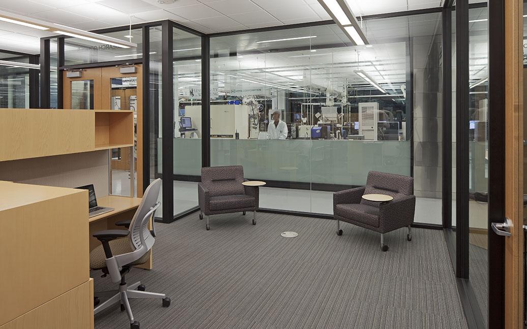UW Energy Innovation Center