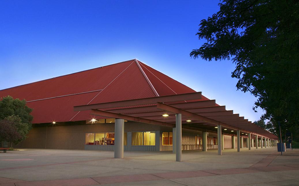 Casper Events Center