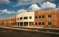 Natrona County School District #1, Cottonwood Elementary School